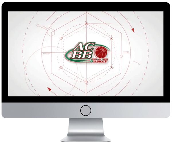 Création d'une vidéo pour Anglet Côte Basque Basket