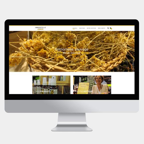 Site web Bayonne